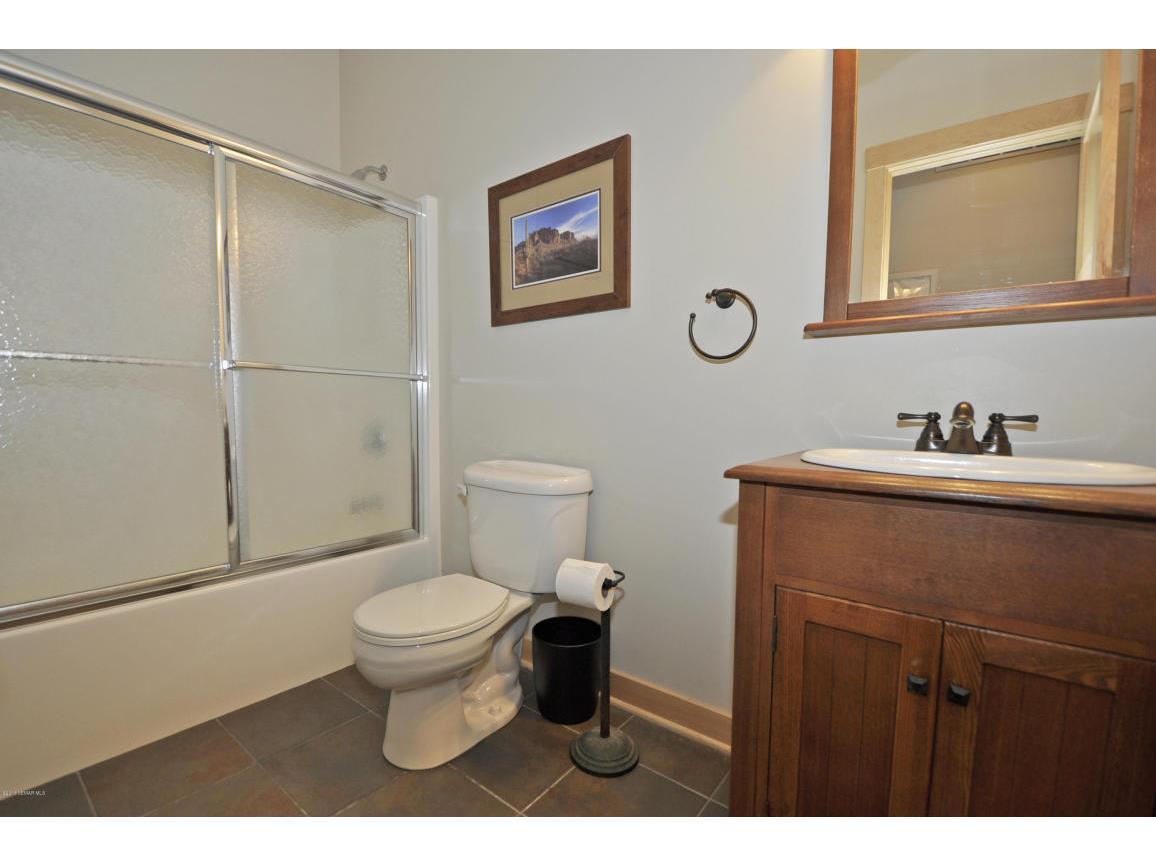 Bathroom-Main Floor