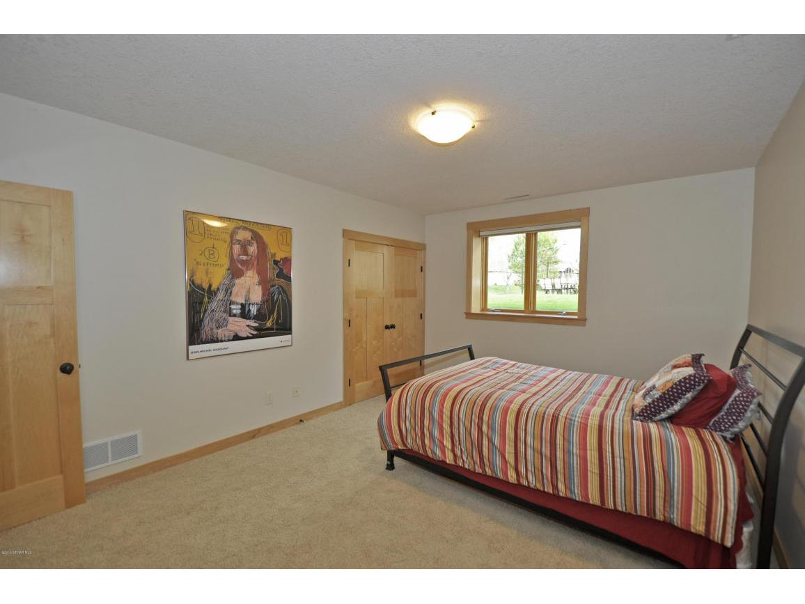 Bedroom-Basement
