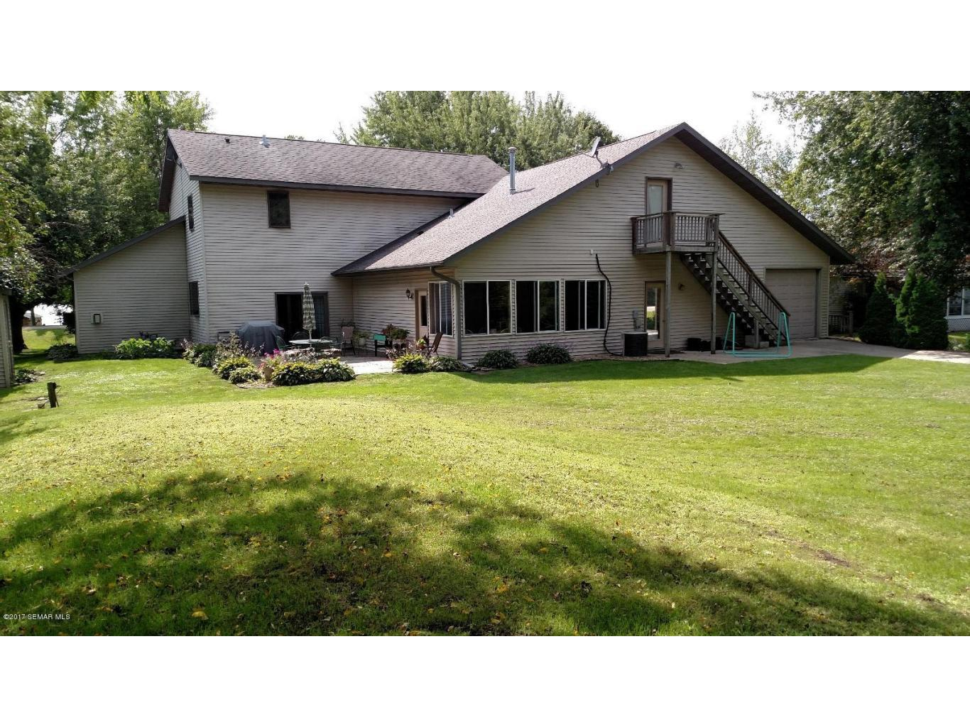 Homes For Sale On Cannon Lake Faribault Mn