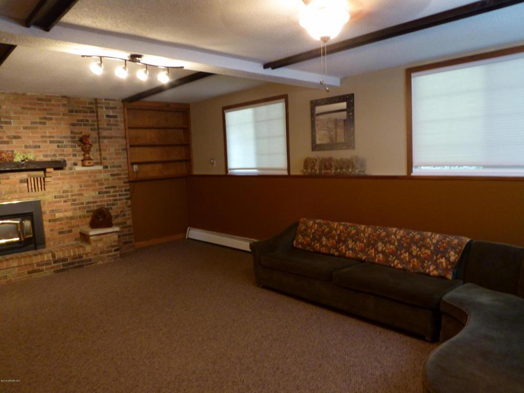 Basement Family Room View 5`