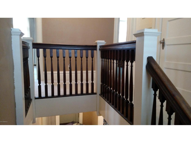 Upper Stair Case