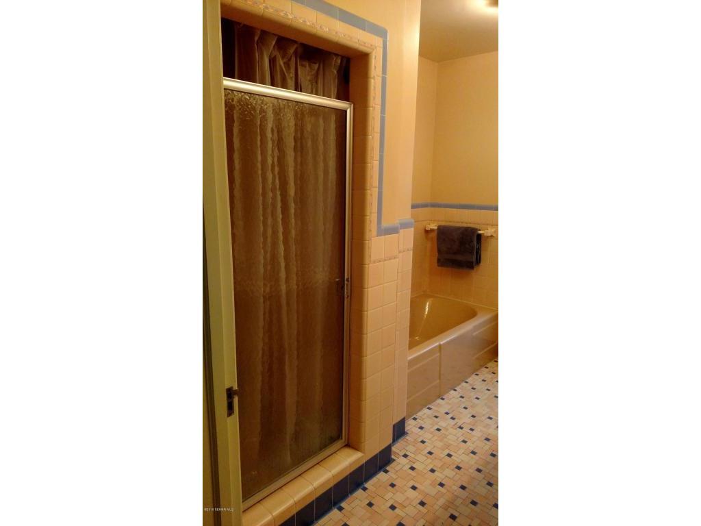 Upper Shower