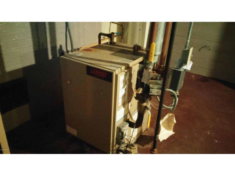417 furnace