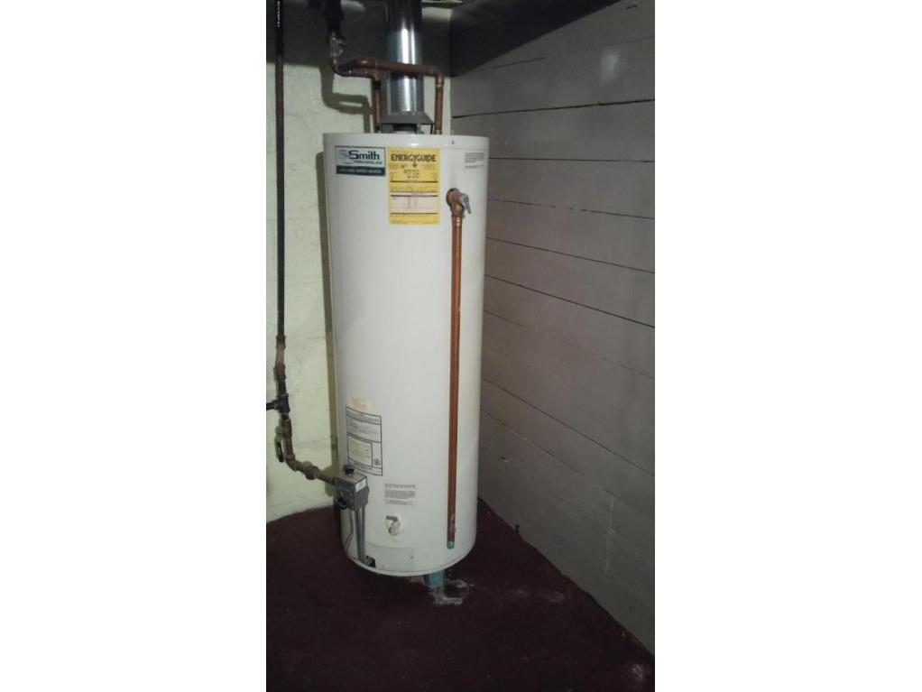417 Water Heater