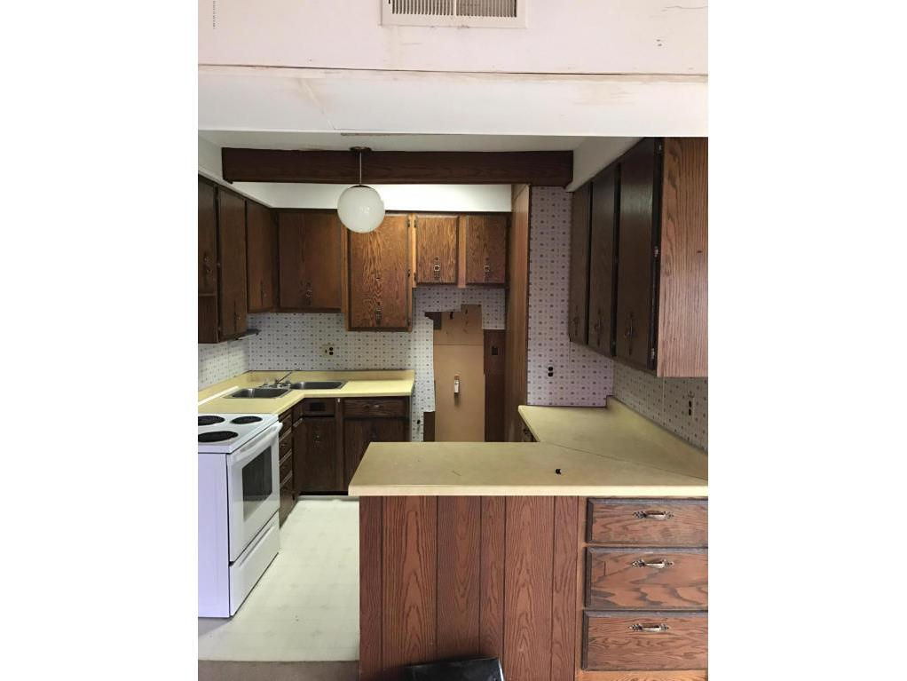 Possible Tenant Kitchen