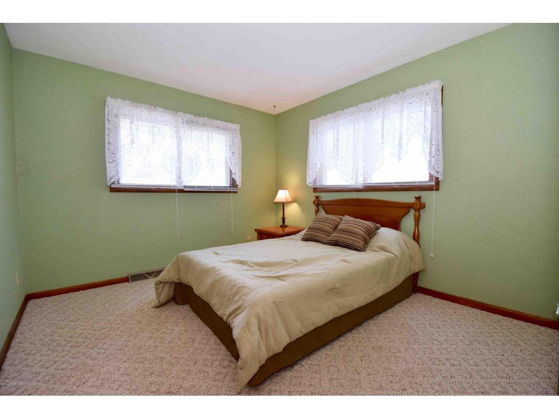 Bedroom One I