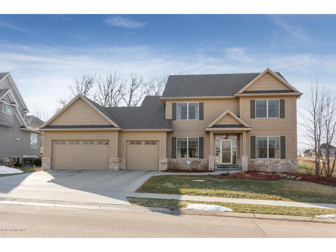 5263 Scenic Oak Drive SW, Rochester, MN 55902  MLS: 4077575  Edina Realty