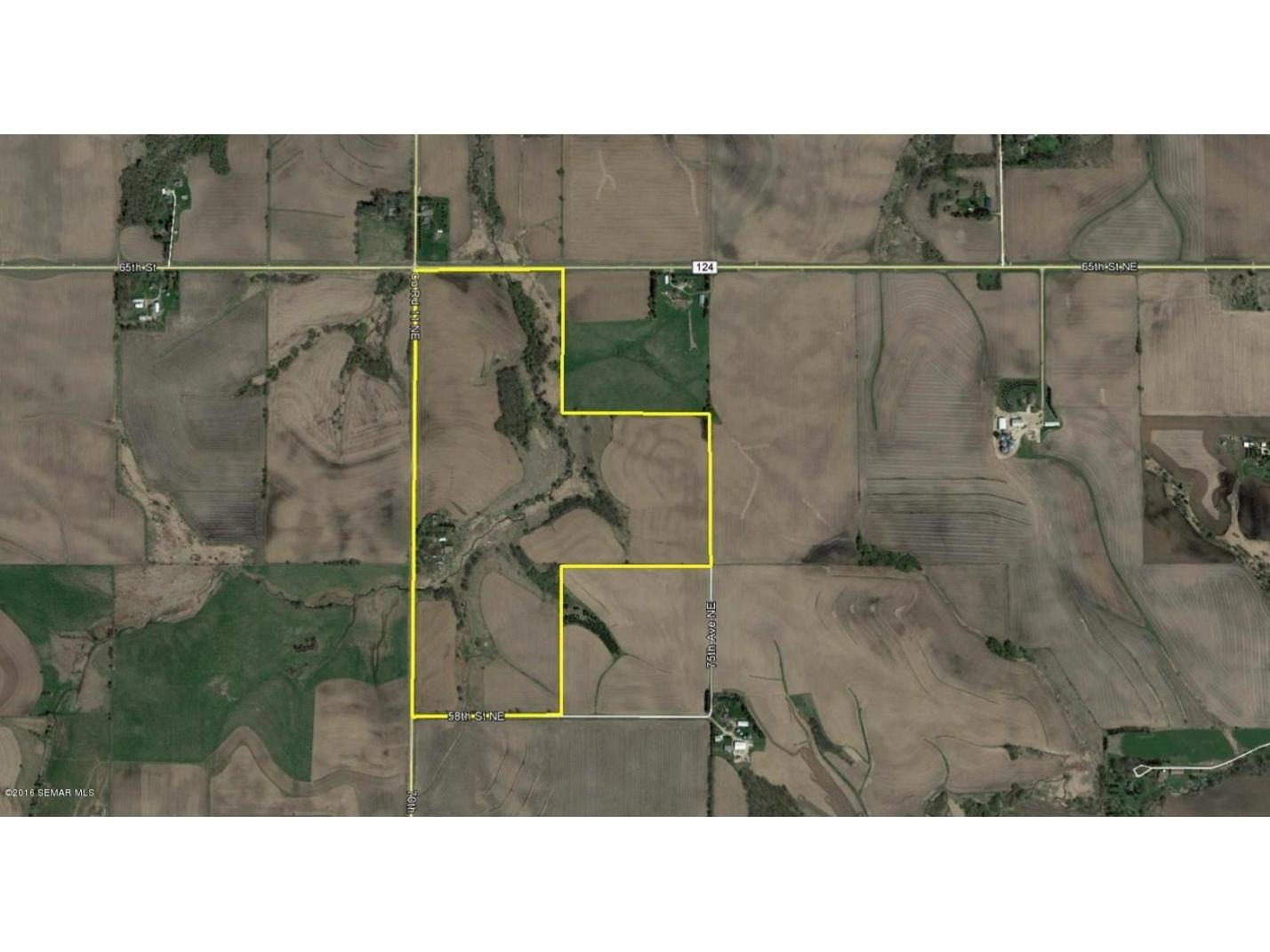 160ac Olmsted Co #1