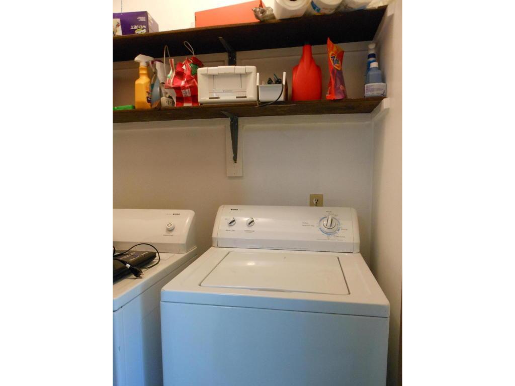 705 laundry closet