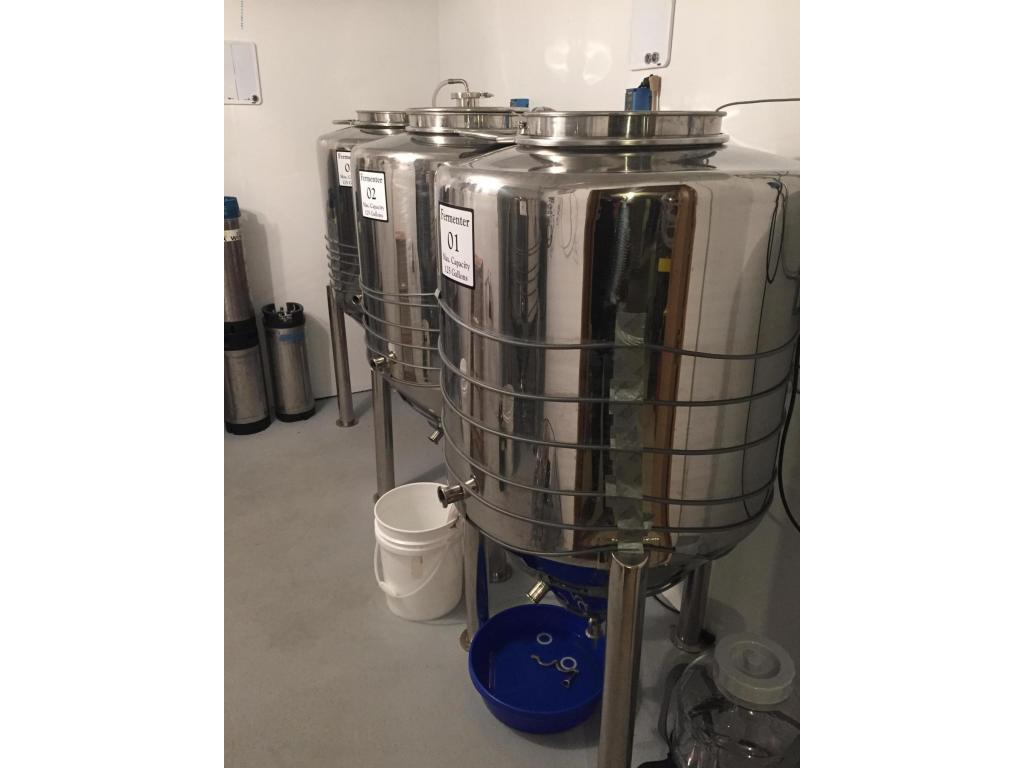 State Of The Art Brewery