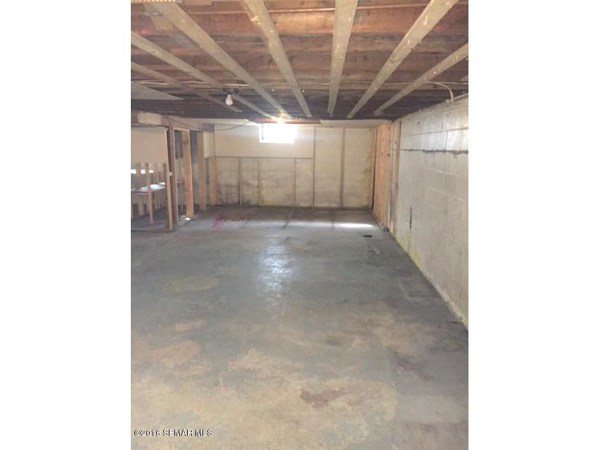 Basement New