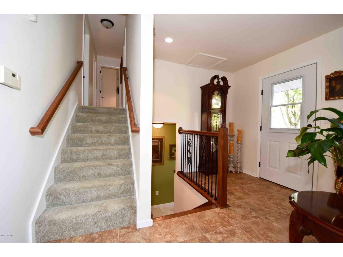 House Stairways