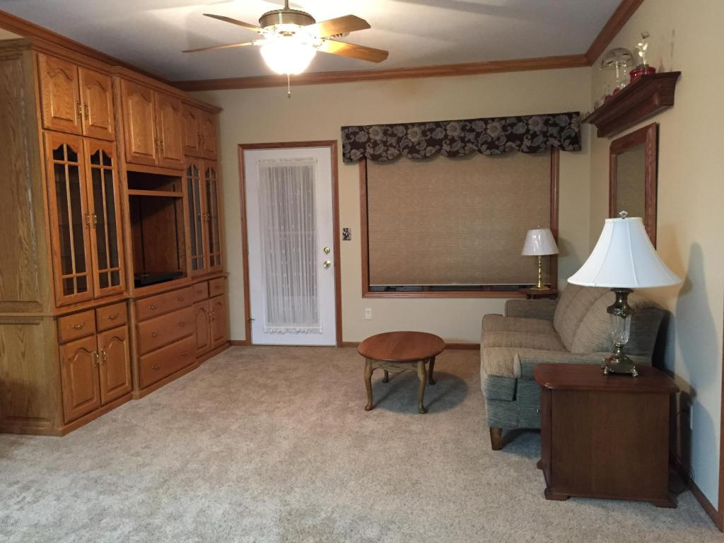 living room with furniture 3