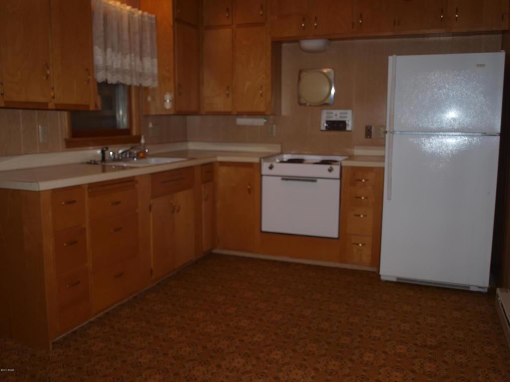 Accessory Unit Kitchen