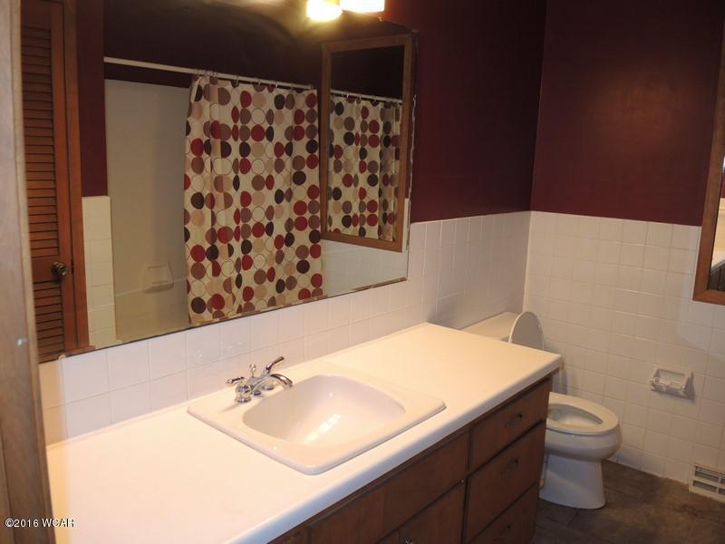 Bathroom Up