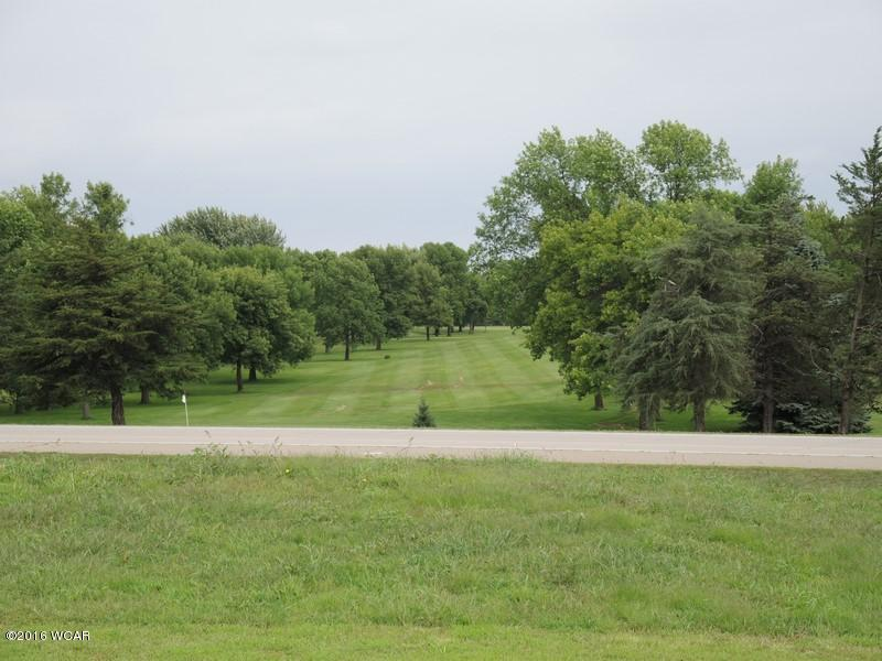 Front Golf Course