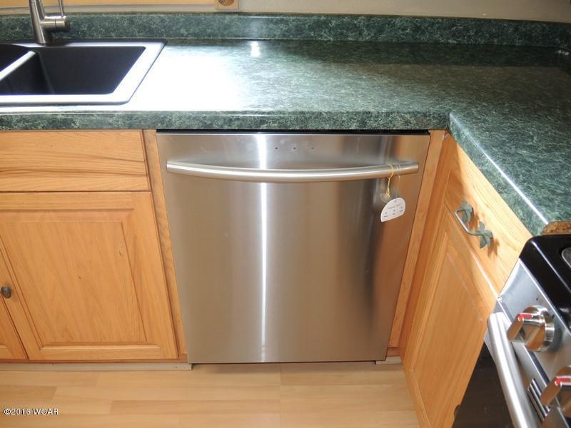 Appliance Dishwasher