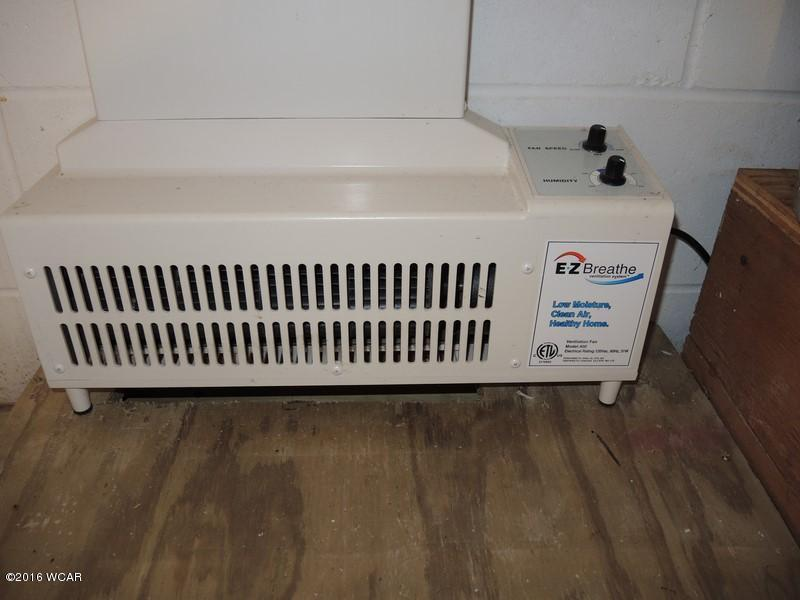 Utility Air Cleaner