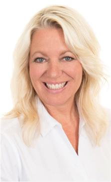 Sharon Habeger