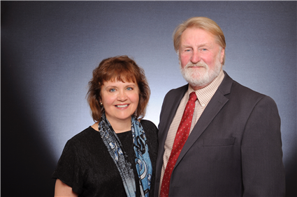 ROGER & DEB LARSON - Real Estate Team