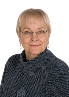 Rosemary A. Knutson, CRS, GRI, SFR, SRES