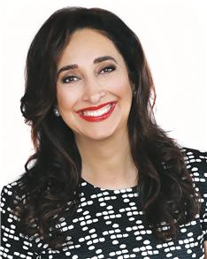 Sonia Kohli