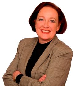 Barbara Patrin